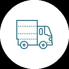 Transport/Warehousing<br> & Distribution