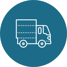 Transport/Warehousing<br> & Distribution